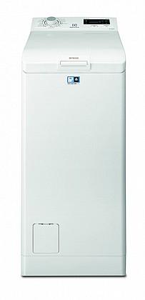 מדהים מכונת כביסה פתח עליון 5.5 ק''ג 800 סל''ד אלקטרולוקס Electrolux GP-12