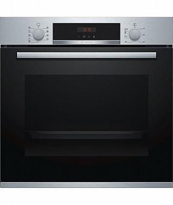 טוב מאוד תנור בנוי בוש 71 ליטר פירוליטי BOSCH HBA573BSO | תנורים בנויים DI-71