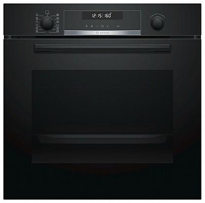 מדהים תנור בנוי בוש פירוליטי בוש BOSCH HBG578BBO | תנורים בנויים | אפייה XB-97